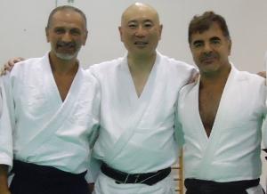 Stage Maestro Kenzo Egami - Treviso, 20 e 21-9-2014